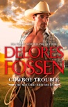 Cowboy Trouble book summary, reviews and downlod