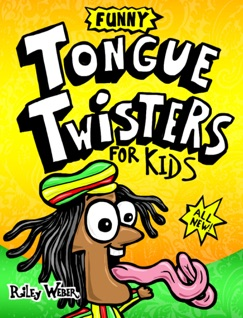 Funny Tongue Twisters for Kids E-Book Download