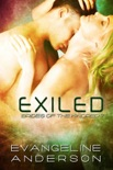 Exiled... Book 7 in the Brides of the Kindred Series book summary, reviews and downlod