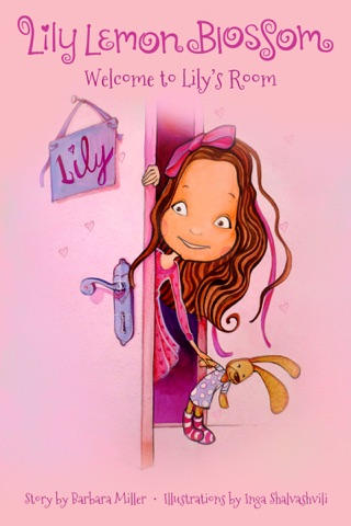 Lily Lemon Blossom Welcome to Lily's Room by Barbara Miller E-Book Download