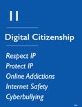 Year 11 Digital Citizenship e-book