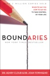 Boundaries book summary, reviews and download