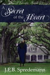 A Secret of the Heart (Amish Secrets - Book 3) book summary, reviews and downlod