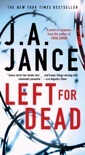 Left for Dead book summary, reviews and downlod
