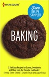Baking Recipe Sampler book summary, reviews and download
