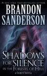 Shadows for Silence in the Forests of Hell book summary, reviews and downlod