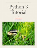 Python 3 Tutorial book summary, reviews and download
