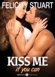 Kiss me (if you can) - Volumen 5 resumen del libro