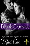 Blank Canvas e-book