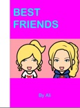 Best Friends by Ali book summary, reviews and download
