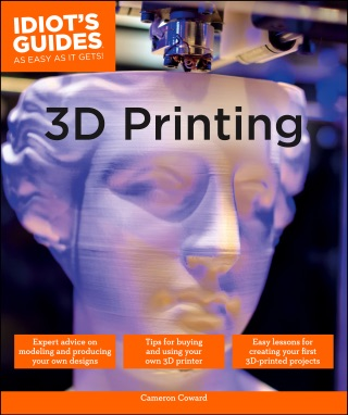 3D Printing by Cameron Coward E-Book Download