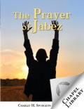 The Prayer of Jabez book summary, reviews and download