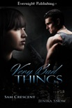 Very Bad Things book summary, reviews and downlod
