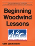 Beginning Woodwind Lessons book summary, reviews and download