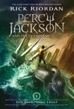 Lightning Thief, The (Percy Jackson and the Olympians, Book 1) book summary, reviews and download