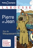 Pierre et Jean book summary, reviews and download