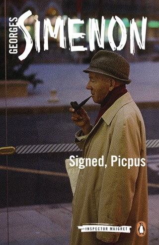 Signed, Picpus E-Book Download