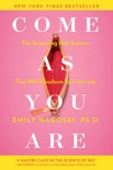 Come as You Are book summary, reviews and download