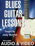 Blues Guitar Lessons book summary, reviews and download