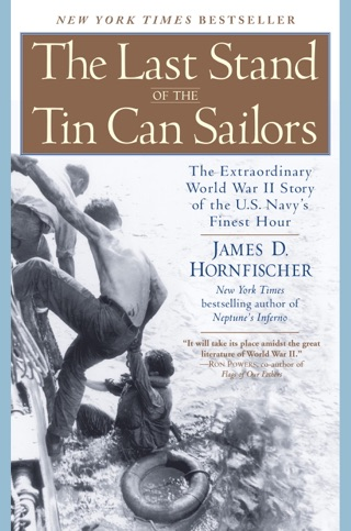 The Last Stand of the Tin Can Sailors by Penguin Random House LLC book summary, reviews and downlod