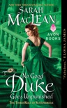 No Good Duke Goes Unpunished book summary, reviews and download
