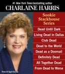 Sookie Stackhouse 8-copy Boxed Set book summary, reviews and downlod