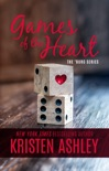 Games of the Heart book summary, reviews and downlod