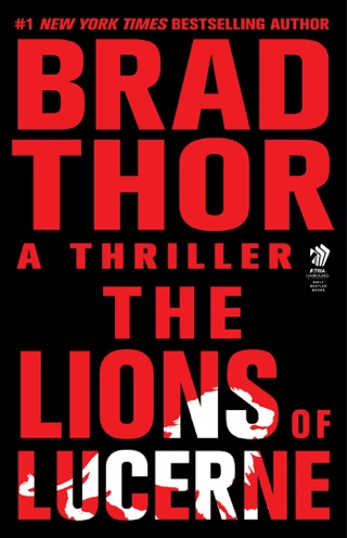 The Lions of Lucerne by SIMON AND SCHUSTER DIGITAL SALES INC  book summary, reviews and downlod