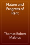 Nature and Progress of Rent book summary, reviews and download