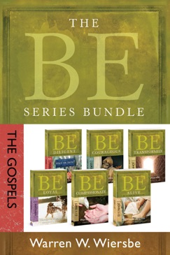 The BE Series Bundle: The Gospels E-Book Download