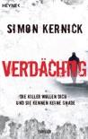 Verdächtig book summary, reviews and downlod
