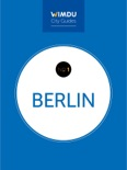 Wimdu City Guides: No. 1 Berlin book summary, reviews and download