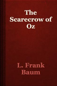 The Scarecrow of Oz E-Book Download