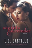 Secrets & Surrender: Part Two book summary, reviews and downlod