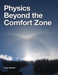 Physics Beyond the Comfort Zone book summary, reviews and download