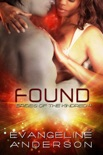 Found...Book 4 in the Brides of the Kindred Series book summary, reviews and downlod