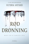 Red Queen 1 - Rød dronning book summary, reviews and downlod