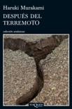 Después del terremoto book summary, reviews and downlod