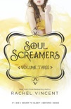 Soul Screamers Volume Three book summary, reviews and downlod