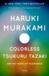 Colorless Tsukuru Tazaki and His Years of Pilgrimage book summary, reviews and downlod