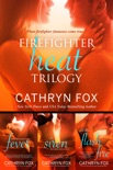 Firefighter Heat Trilogy book summary, reviews and downlod