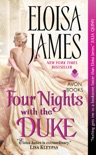 Four Nights with the Duke book summary, reviews and downlod