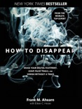 How to Disappear book summary, reviews and download