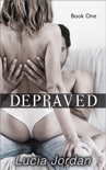 Depraved book summary, reviews and downlod