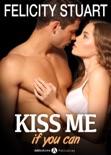 Kiss me (if you can) - Volumen 3 resumen del libro