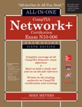 Network+ All-in-One Exam Guide, Sixth Edition (Exam N10-006) book summary, reviews and downlod