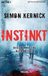 Instinkt book summary, reviews and downlod
