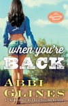 When You're Back book summary, reviews and downlod