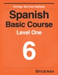 FSI Spanish Basic Course 6 book summary, reviews and download
