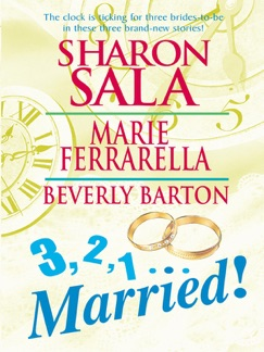 3, 2, 1...Married! E-Book Download